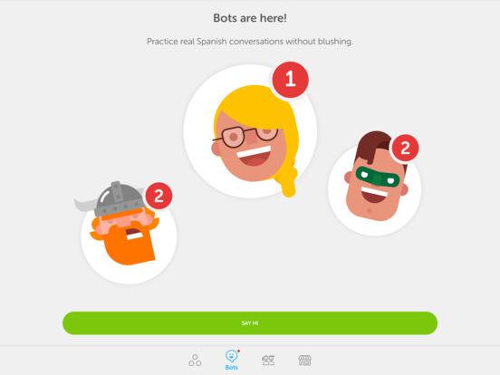 Duolingo - Learn Languages for Free Screenshot