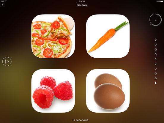 uTalk Classic Learn Spanish Screenshots
