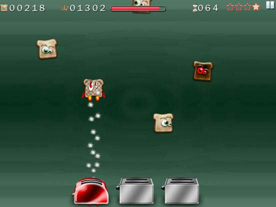 Toast Shooter HD iPad Screenshot 3
