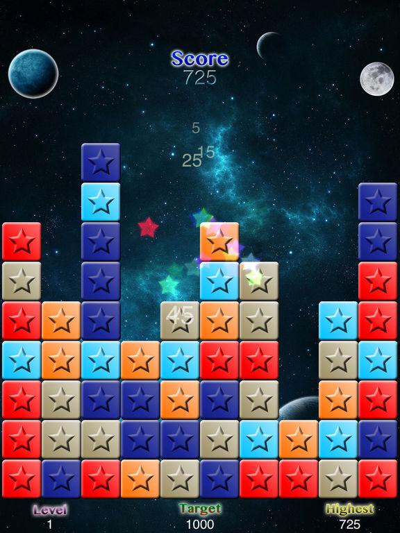 PopStar with Undo screenshot 7