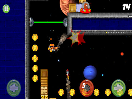 JetPack Turbo Screenshots