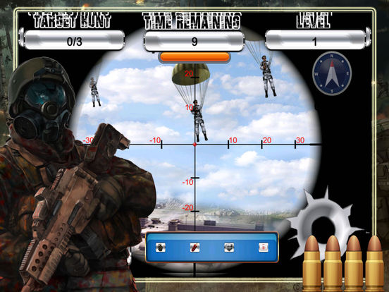 jet shooting games