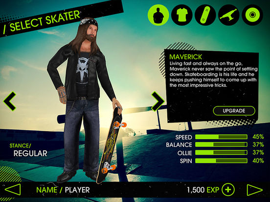 Skateboard Party 2 Screenshots