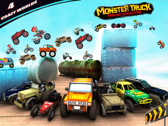 Truck Driver Game - Play online at Y8com