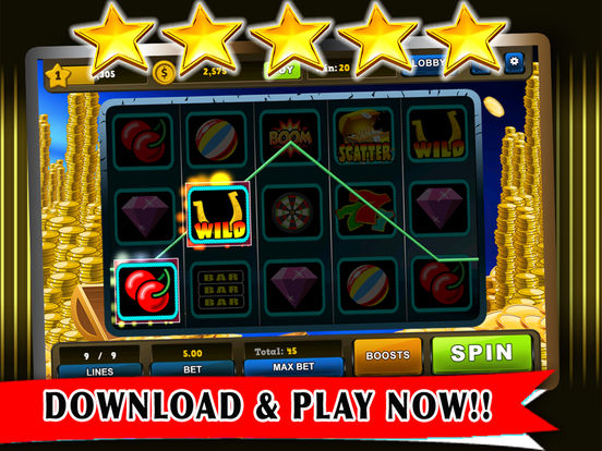Triple Lucky 7s Instant Win Games - Play it Now for Free