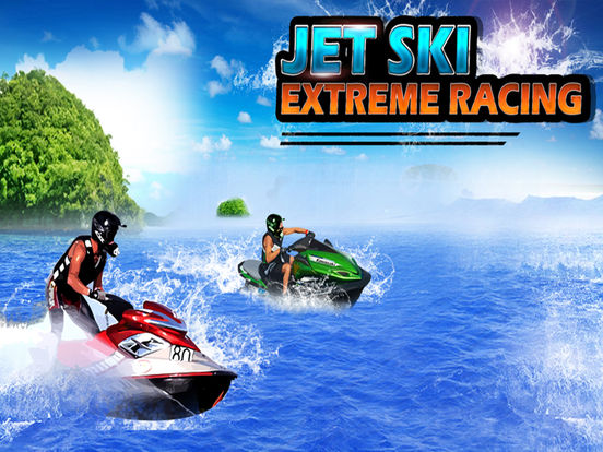 Jetski Extreme Racing (3d Race Game / Games) Screenshots