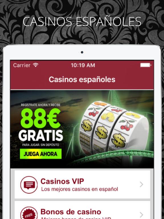 Best Spanish Casino Sites in 2018