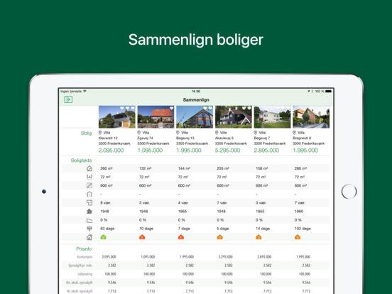 Ny bolig? iPad Screenshot 5
