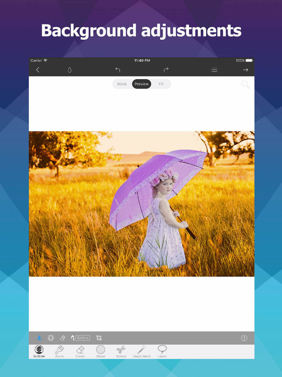 Composite Po Editor Combine Blend Multi Pos On A