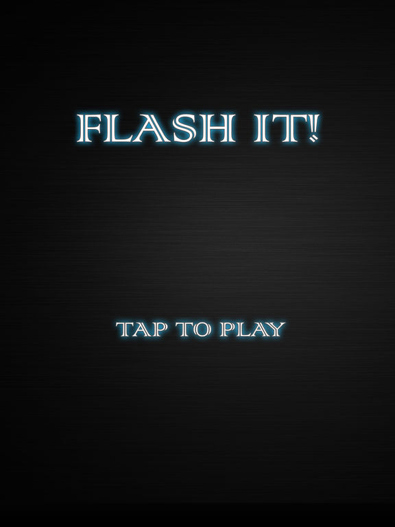 Screenshots of Flash it! Rush, Flip That Majesty Shot for iPad