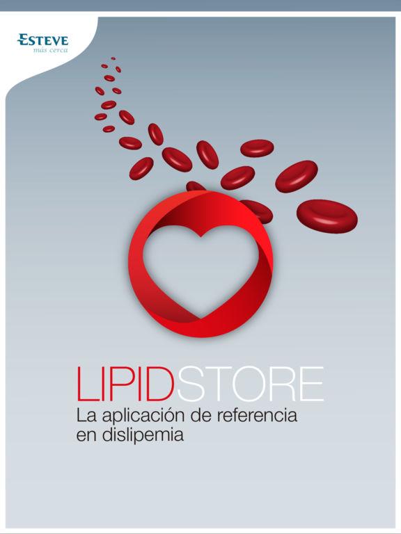 App Shopper: LipidStore, la app de referencia en