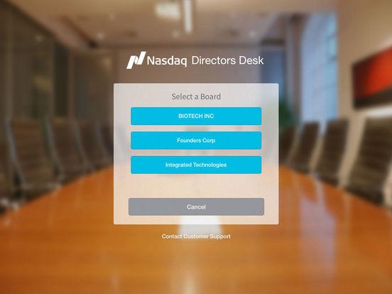 Directors Desk on the App Store