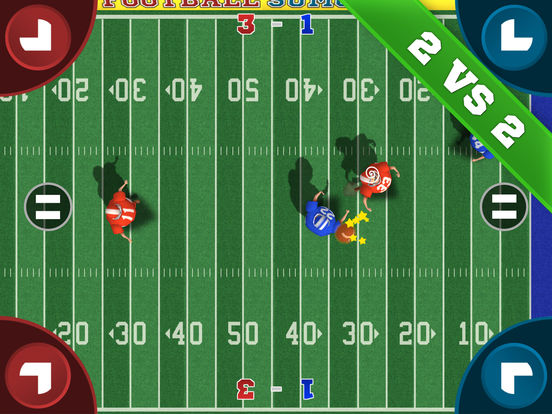 Football Sumos screenshot 8