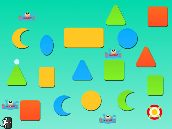 Tozzle - Toddler's favorite puzzle iPad Screenshot 5