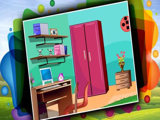 app shopper lavish bedroom escape games