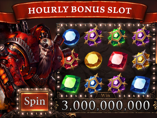 Scatter Slots Casino - Free Slot Machines screenshot