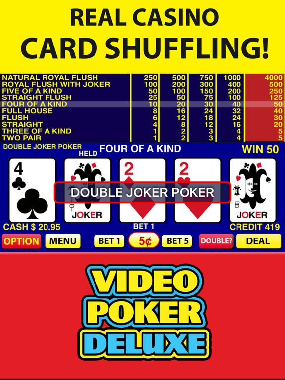 online casino signup bonus poker american 2
