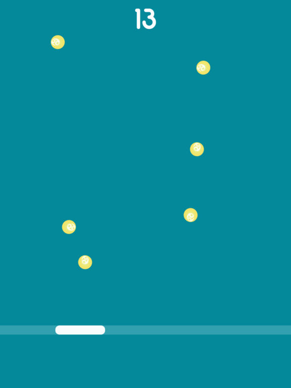 Mini balls one tap tennis review and discussion toucharcade
