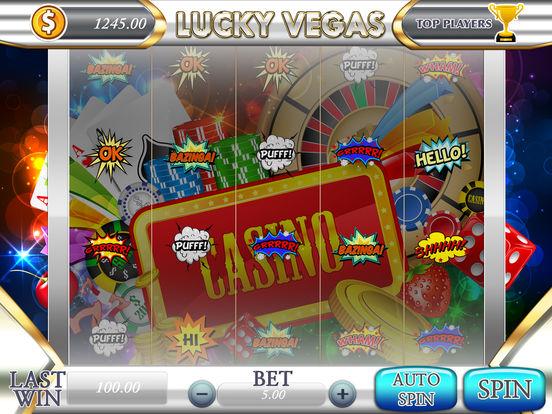 Slots of fun las vegas reviews