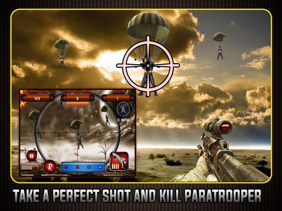 Naval War Submarine Strike Zone Pro Screenshots