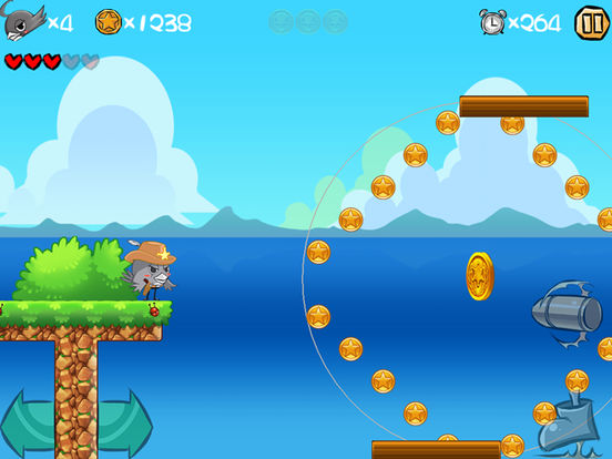 Super Bird Adv. Pro Screenshots
