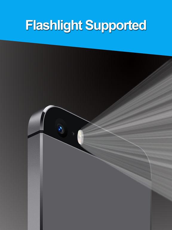 qr app for iphone