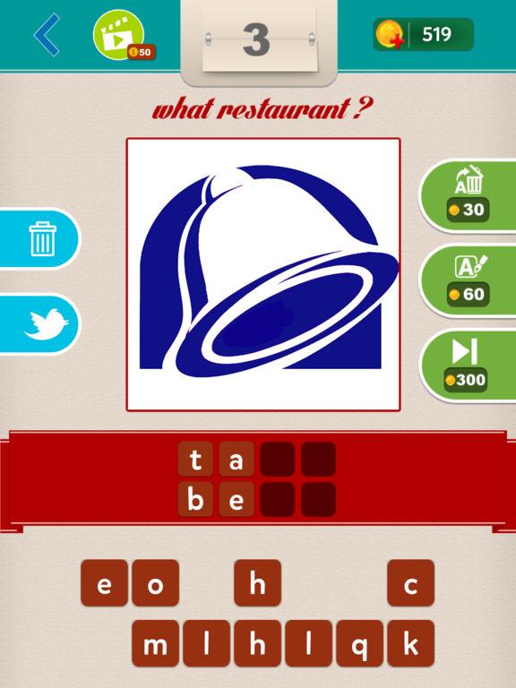 What Restaurant ?screeshot 5
