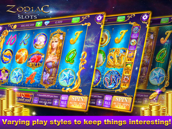zodiac wheel casino