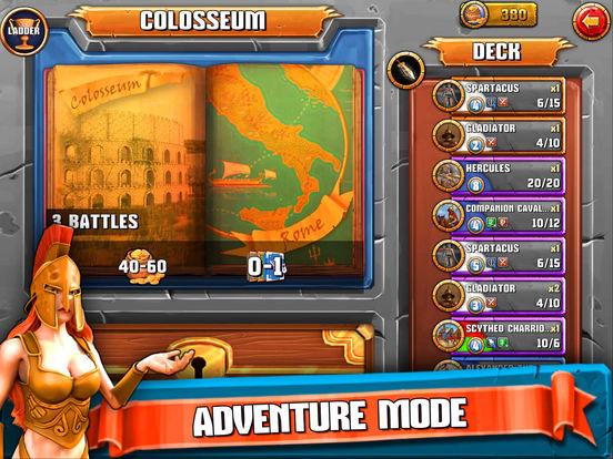 Скачать игру Heroes Empire: TCG