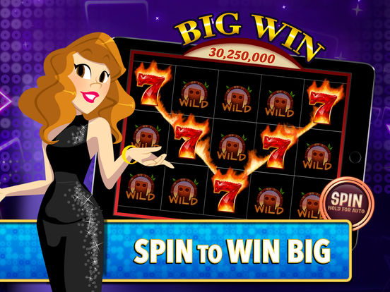 Big Fish Casino – Free Vegas Slots & Tournaments screenshot