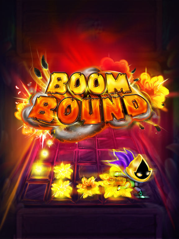 BOOM Bound Screenshots
