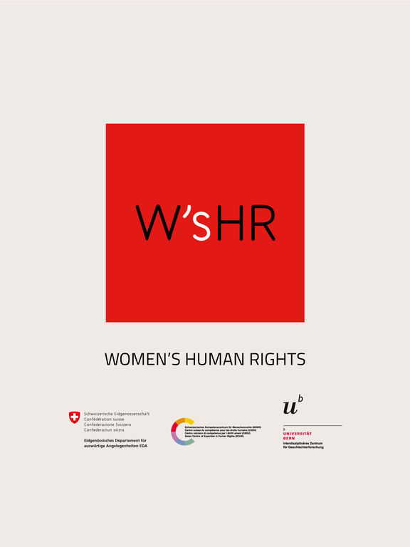 human rights with reference to women The human rights web archive is an initiative by columbia university libraries and information services (cul) and its center for human rights documentation & research (chrdr), with support from the andrew w mellon foundation, to select, preserve, and provide access to freely available internet resources, specifically addressing at-risk .