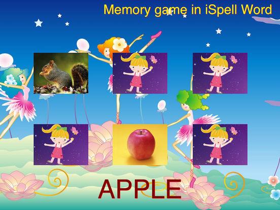 iSpell Word For iPad iPad Screenshot 3