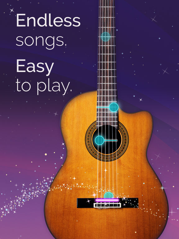 Guitar - Play & Learn any Song