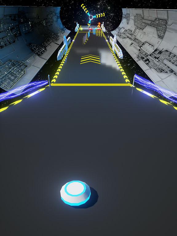 Space Shuffle screenshot 7