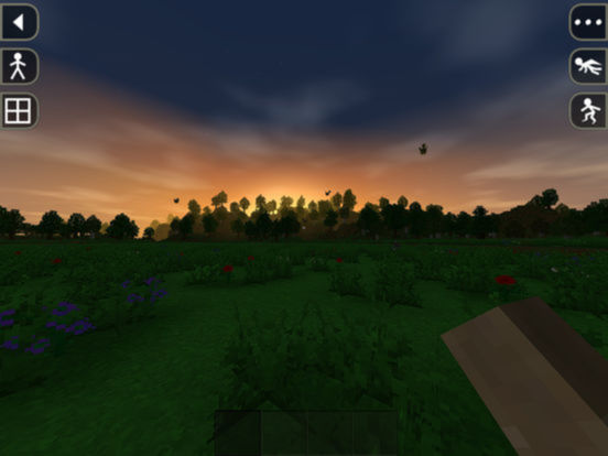 Survivalcraft the 2nd Pocket Edition - Maps Screenshots