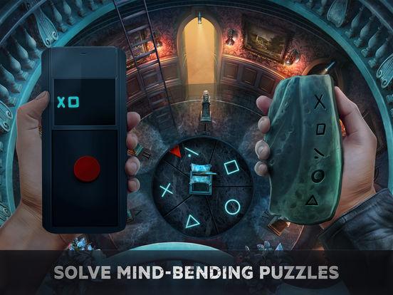 Adam Wolfe: Dark Detective Mystery Game Screenshots