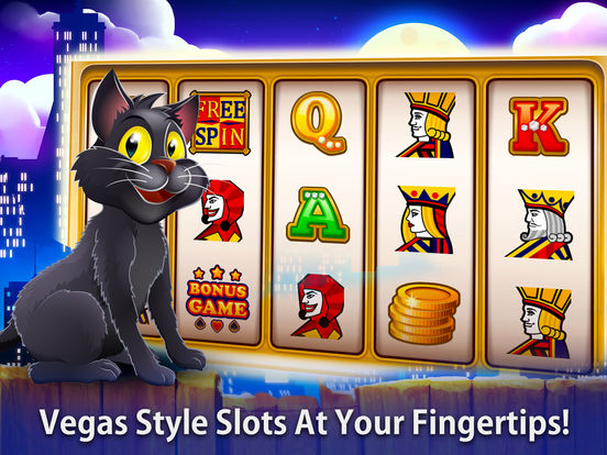 Vegas downtown slots free chips