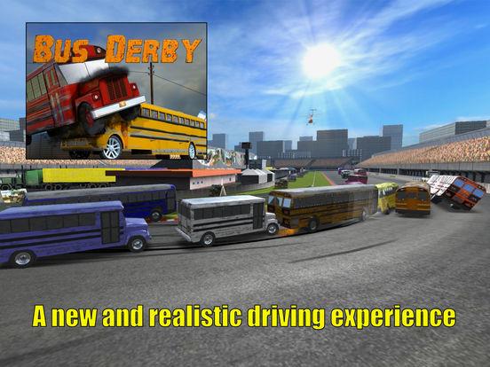 Bus Derby screenshot 6