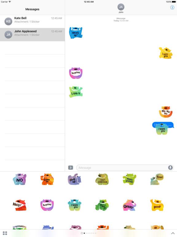 Bear Emoji Por NGUYEN VAN TRUONG