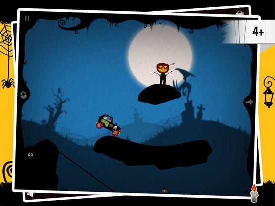 Labo Halloween Car(4+) на iPad