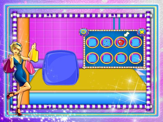 App shopper bag maker decoration games for girls games for Bag decoration games