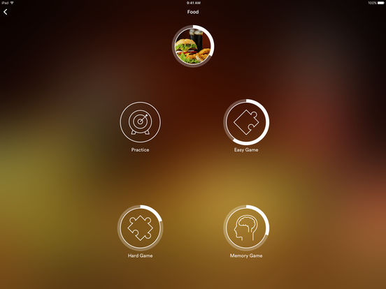 uTalk HD Chinese (Mandarin) iPad Screenshot 2