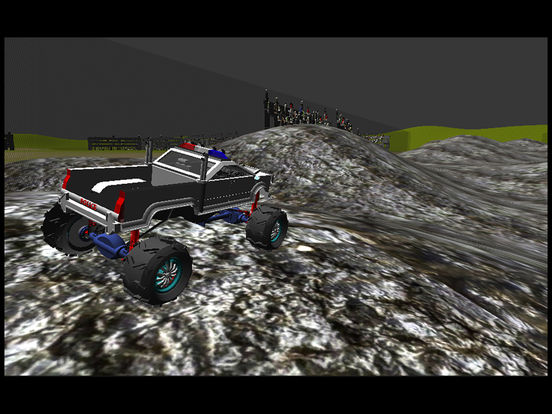Extreme Crazy RC Monster Truck screenshot 6