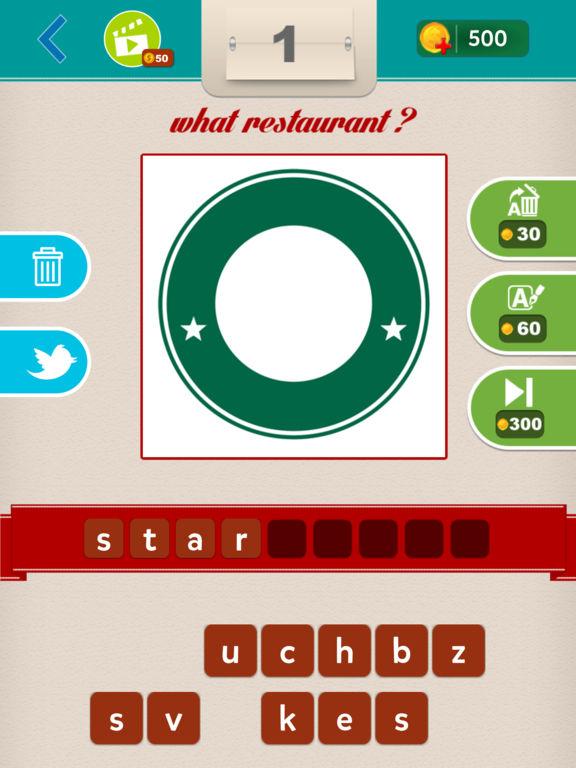 What Restaurant ?screeshot 3