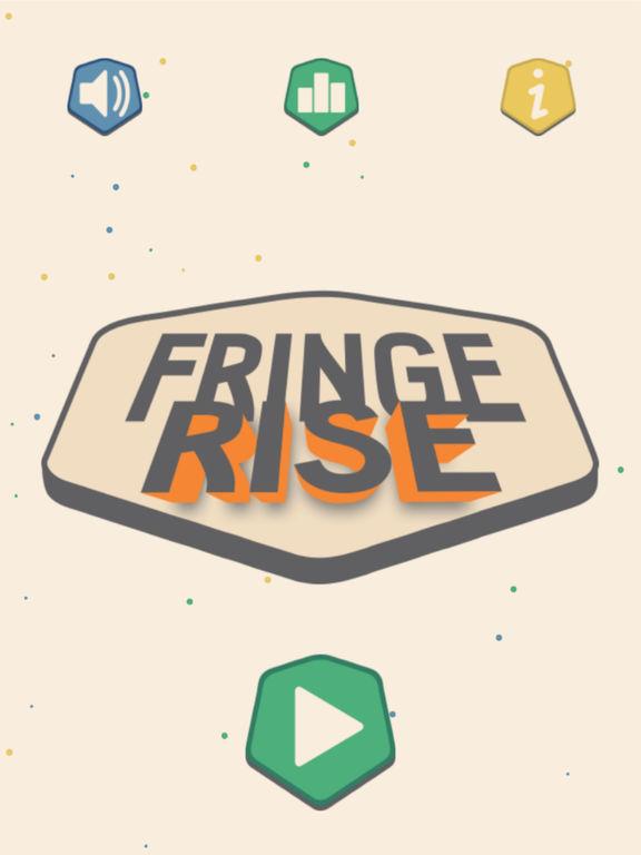 Fringe Rise screenshot 6