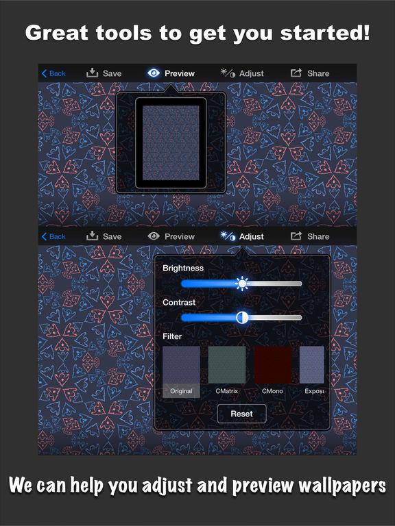 Halloween HD Wallpapers - Trick or Treat! Screenshots