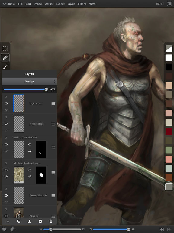 Best Paint App For Ipad Mini