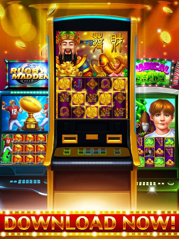 Casino Free Slot Machines - claspvise497