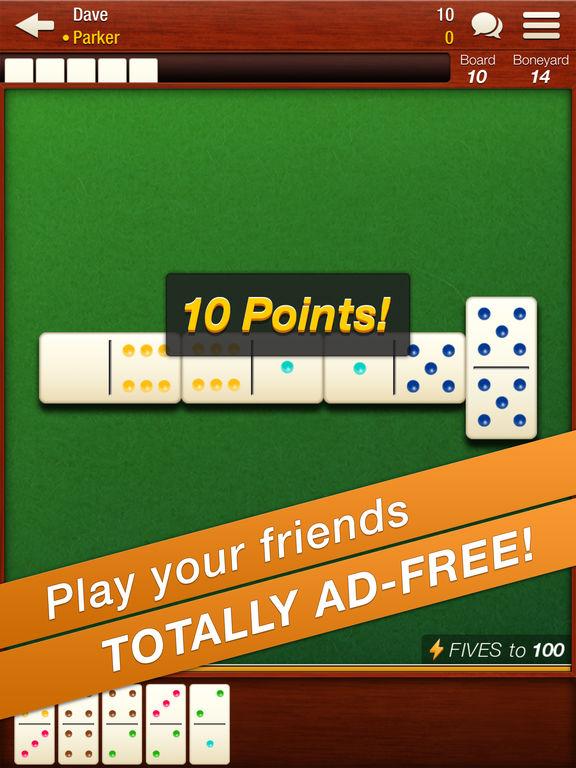 Domino screenshot 7